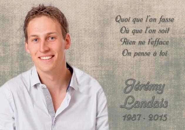 Jérémy Landais